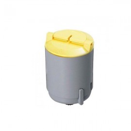 Toner generico Samsung CLP 300 Yellow 1000 copias