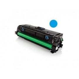 HP C361X CYAN CARTUCHO DE TONER GENRICO Nº508X 9.500 PAGINAS