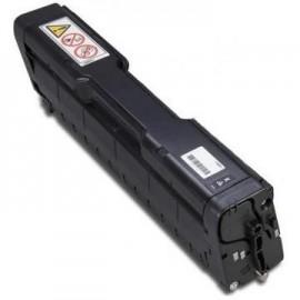 Tóner compatible para Ricoh SP-C220/221/222/240 2.000 páginas, negro