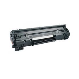 Toner generico HP CE278AN NEGRO 2100 copias