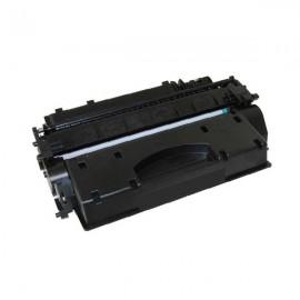 Toner generico HP CE505X NEGRO 6500 copias
