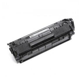 Toner generico HP Q2612A NEGRO 2000 copias