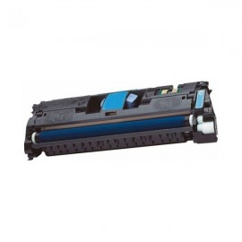 Toner generico HP Q3961A CYAN 4000 copias