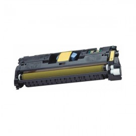 Toner generico HP Q3962A YELLOW 4000 copias