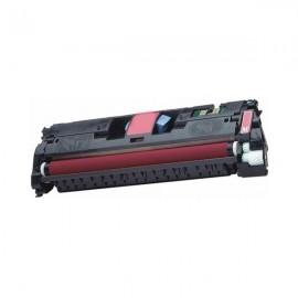Toner generico HP Q3963A MAGENTA 4000 copias