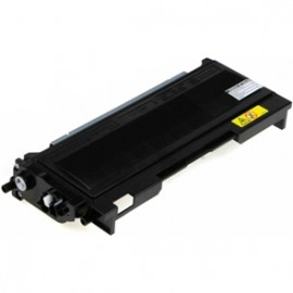 Toner generico BROTHER TN2000 / 2005 NEGRO 2500 copias